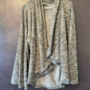 Pure Energy cardigan sweater size medium
